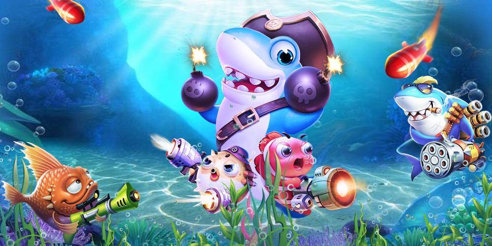 Judi Tembak Ikan Online, Agen Tembak Ikan Joker123 Terpercaya